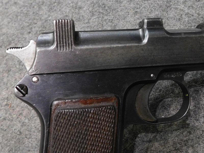 Steyr 1912 Wn18