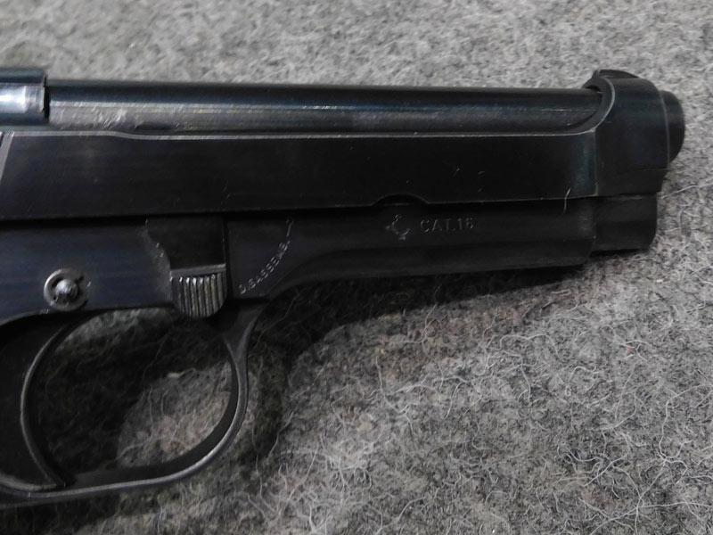 Beretta 952