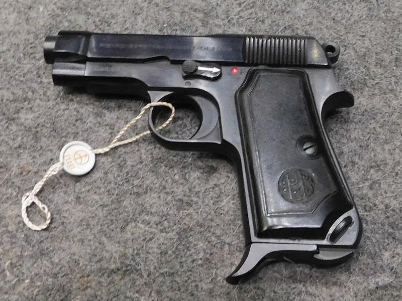 Beretta 34 9 corto