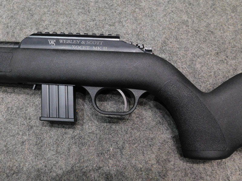 carabina GSG Xocet