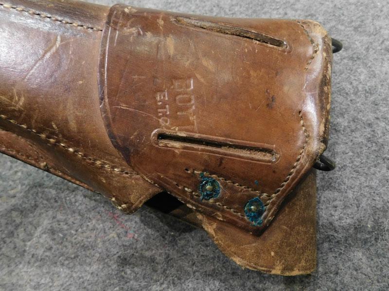 Fondina Colt 1911
