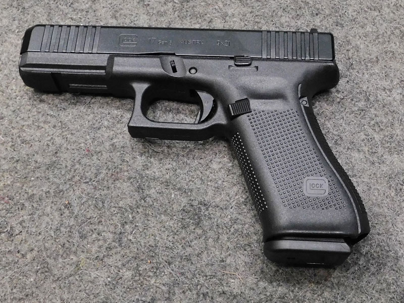 Glock 17 Gen5 FS