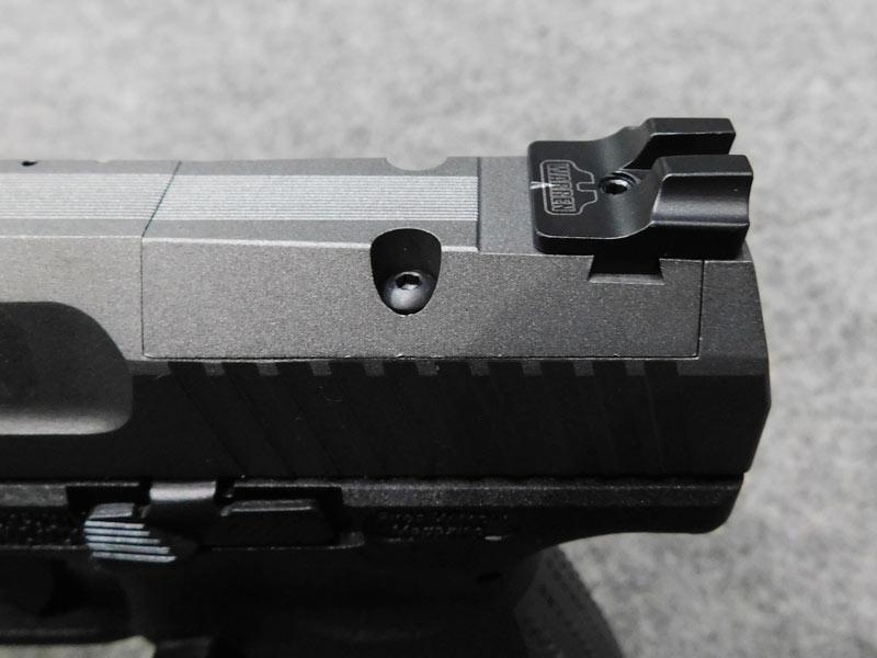 Canik TP9 SFX 5.2