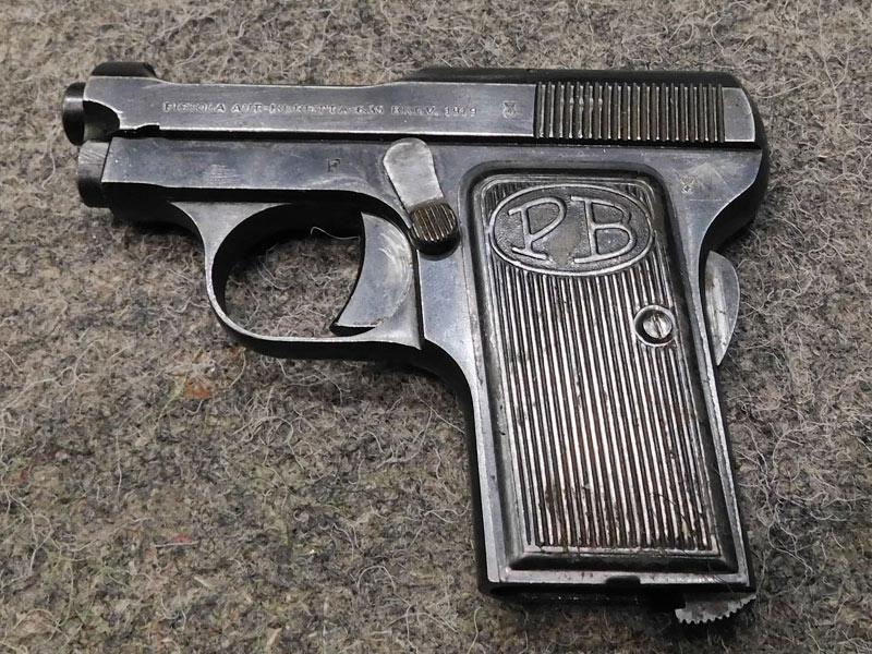 Beretta modello 1920