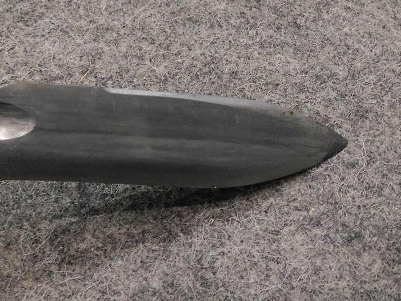 Baionetta 1914 Rubin Schmidt