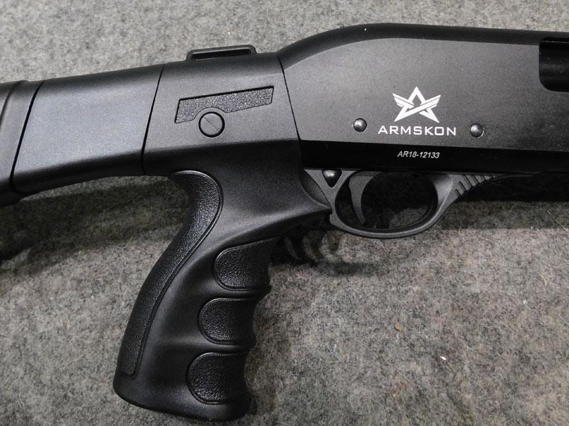 pompa Armskon GN 02