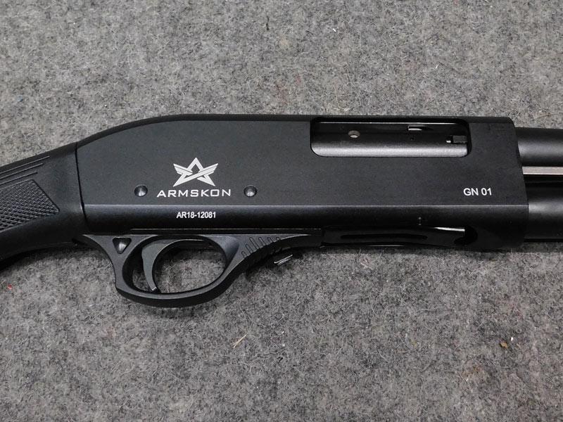 pompa Armskon GN 01