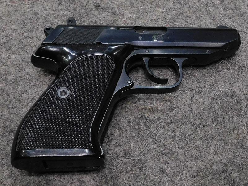 Walther PP Super Polizia