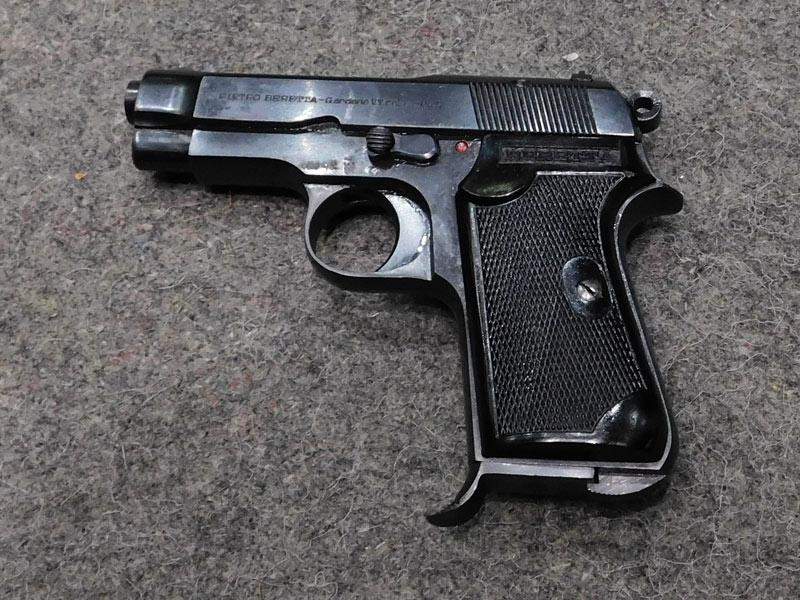 Beretta 35 Commerciale