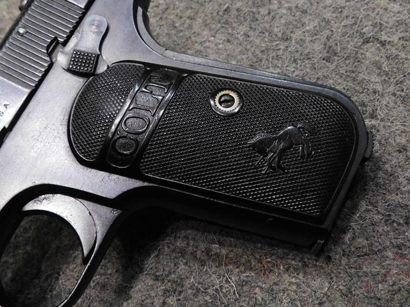 Colt 1903 Hammerless