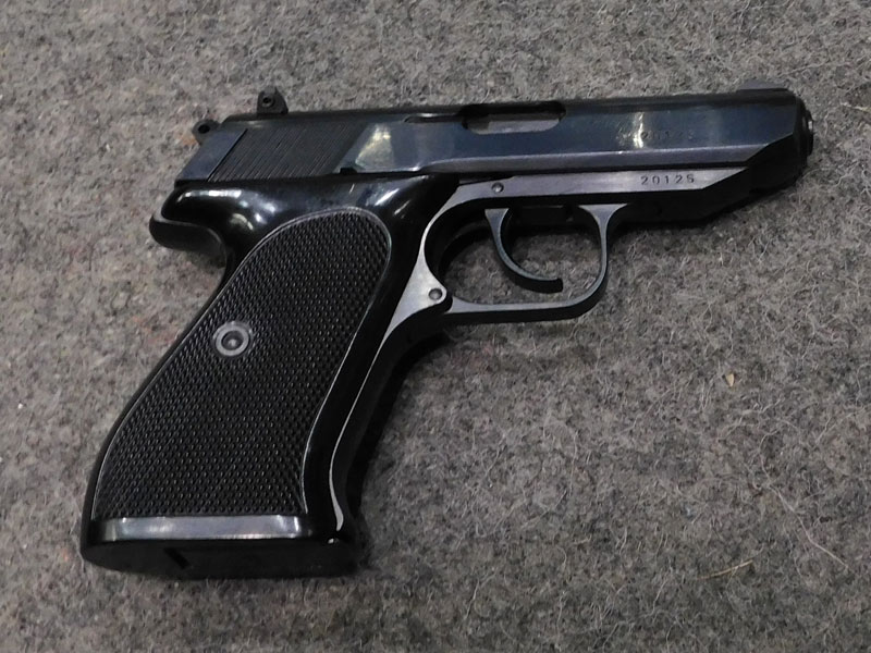 Walther PP Super