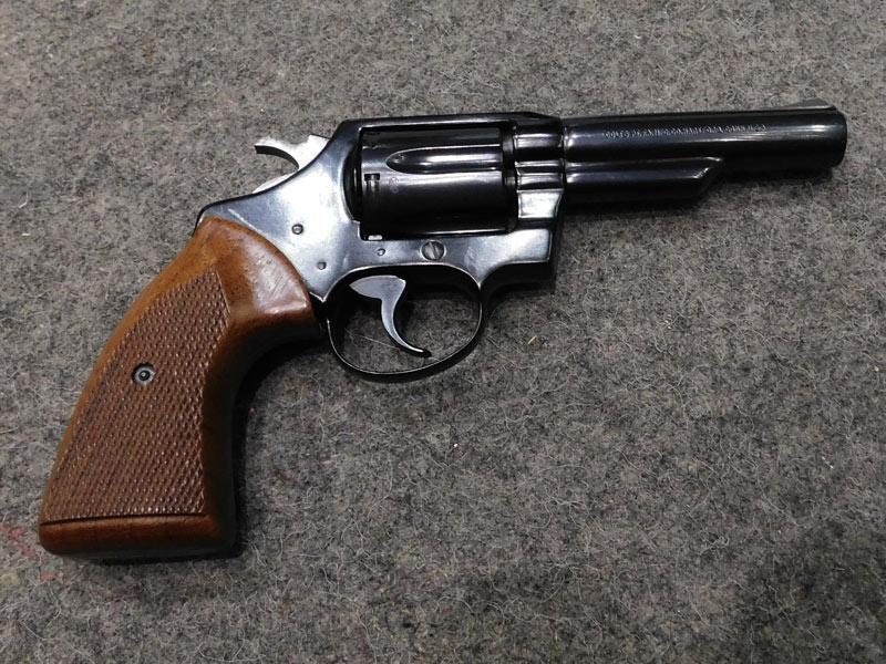 Colt Viper