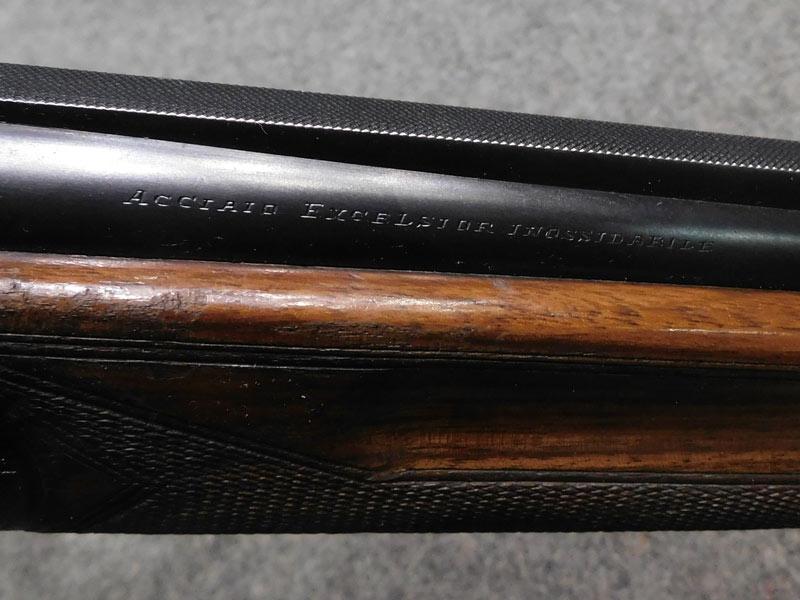 sovrapposto Beretta S3 1939