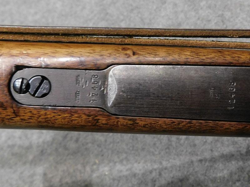 Mauser K98 ZF41