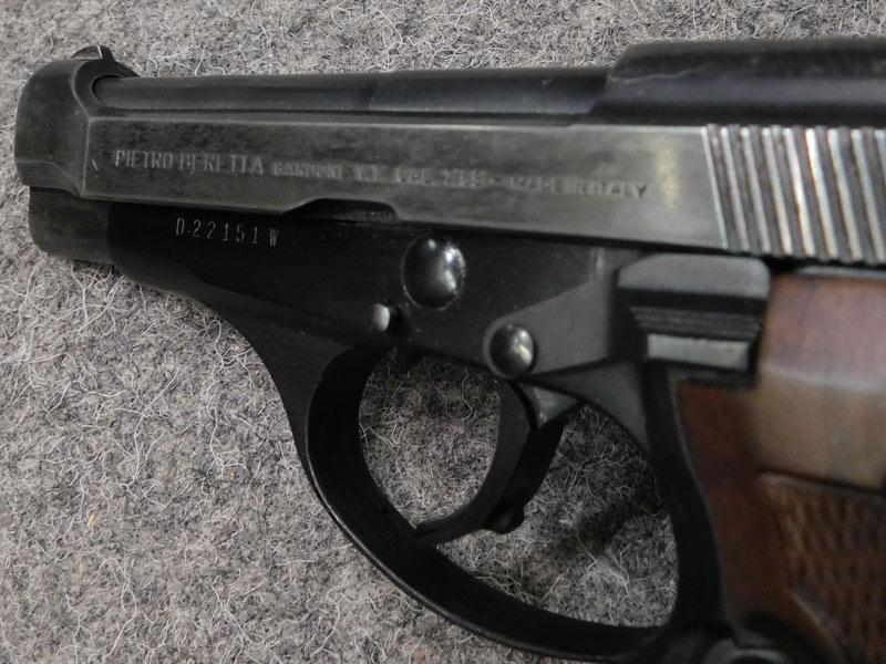 Beretta 81 usata