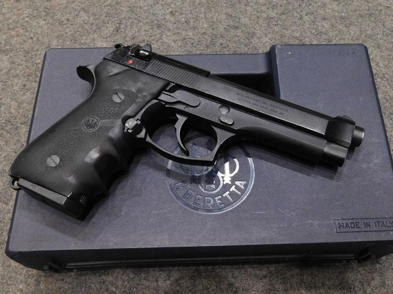 Beretta 96 usata