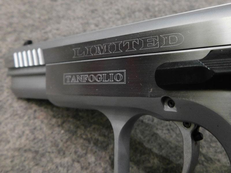 Tanfoglio Limited 2020