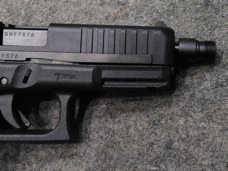 Glock 44 FS FTO 22 l.r.
