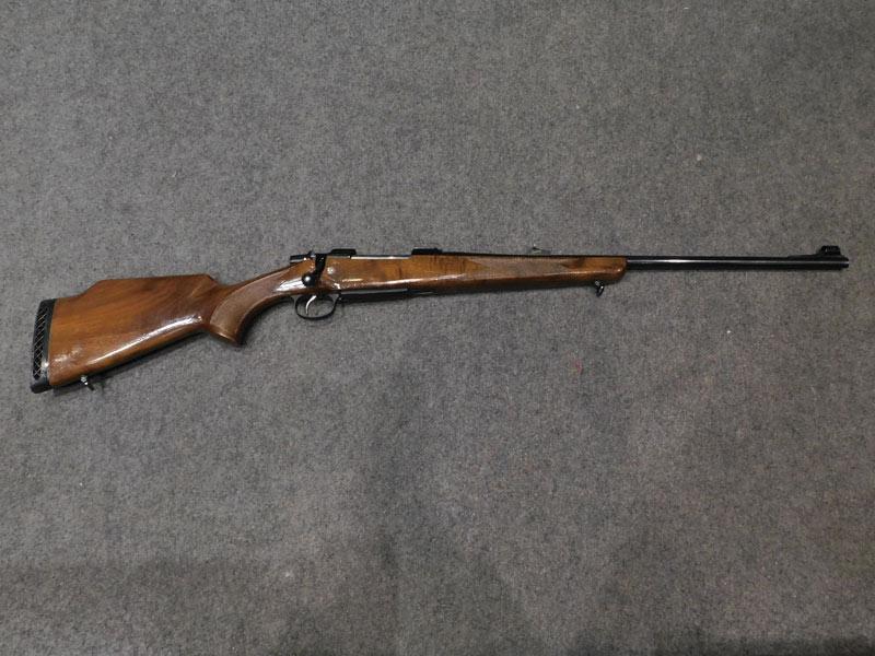 C.Z. 550 Scandinavia