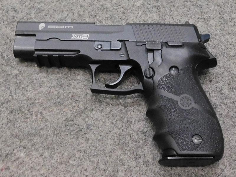 SDM XM9 usata