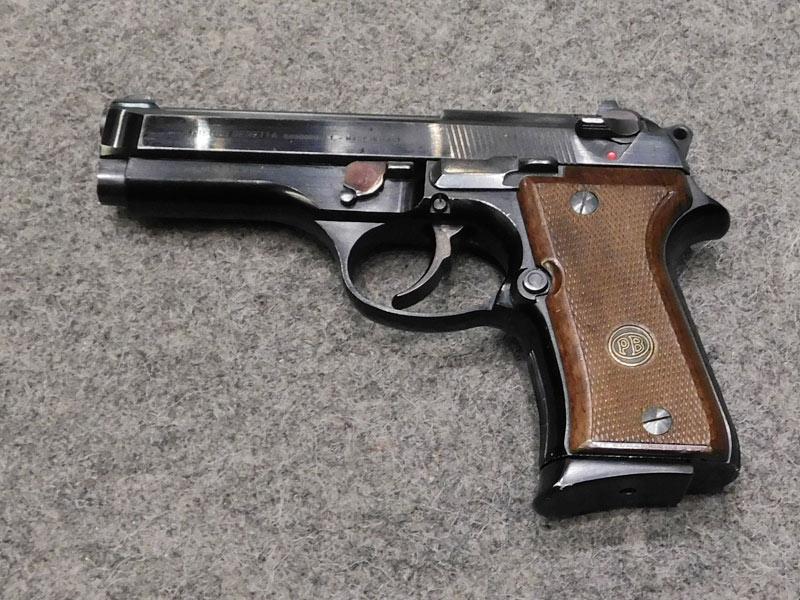 Beretta 98 SB Compact