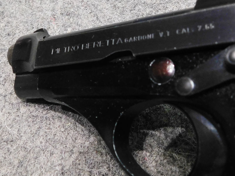 Beretta 70 usata