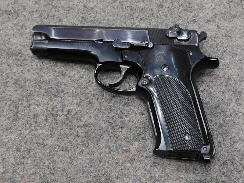 pistola S&W 59 usata