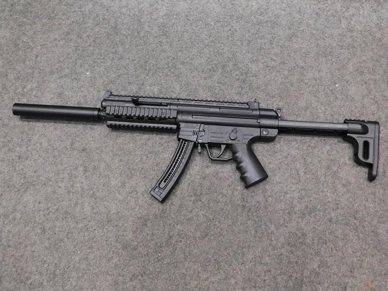 carabina GSG 16