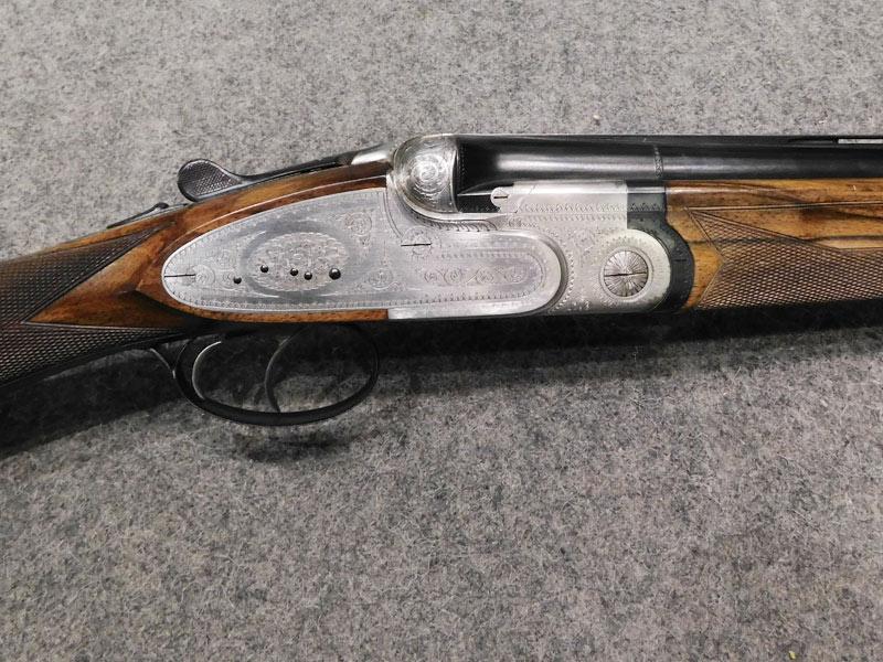 Sovrapposto Beretta S2