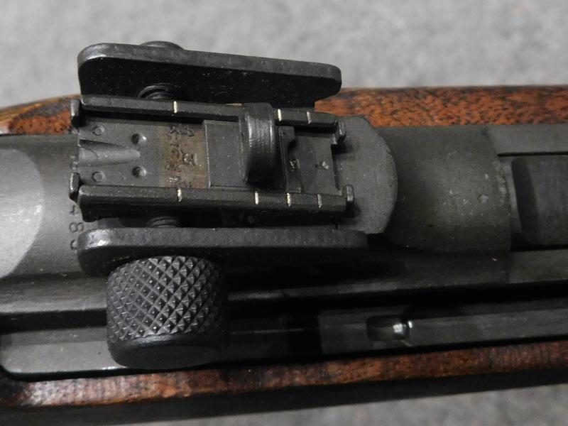 Winchester M1 ex Polizia