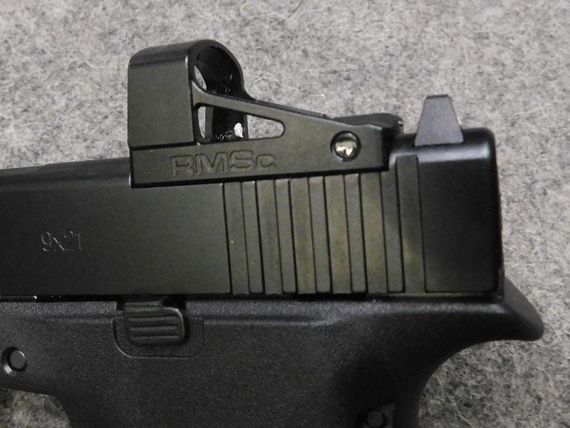 Glock 48 FS COMBO