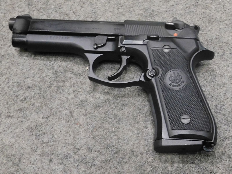 Beretta 98 F usata