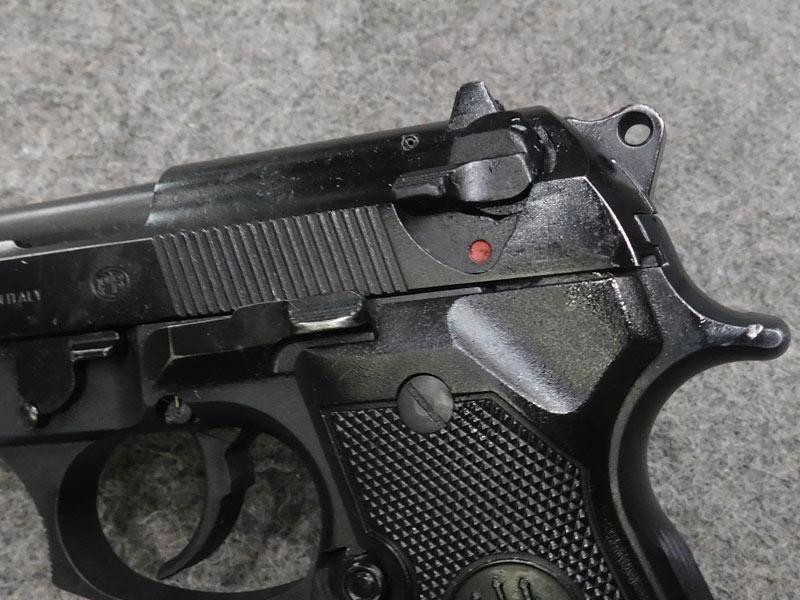 Beretta 98 FS Usata