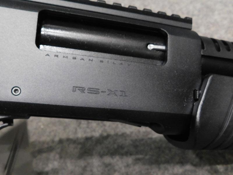 Pompa Armsan RSX1