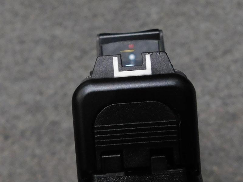 Micro Dot Noblex