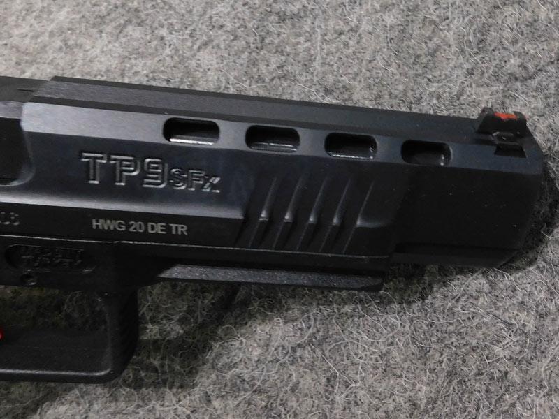 Canik TP9 mod.2