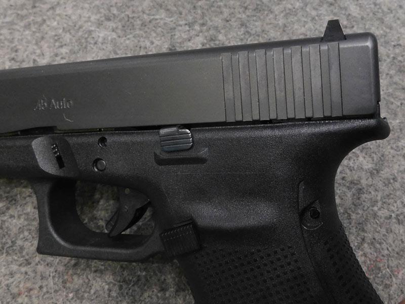 Glock 21 45 acp usata