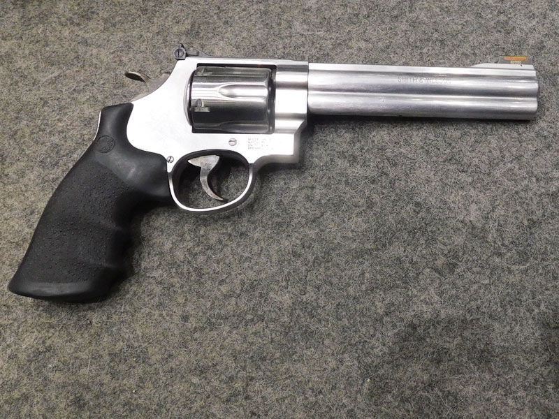 Smith & Wesson 629 CL usato