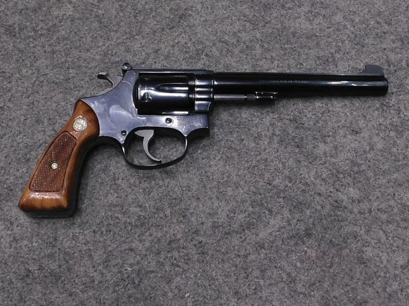 Smith & Wesson 35 calibro 22 l.r.