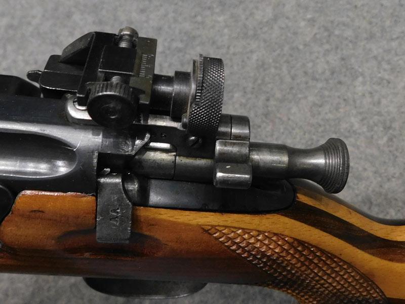 Krag Jorgensen M30