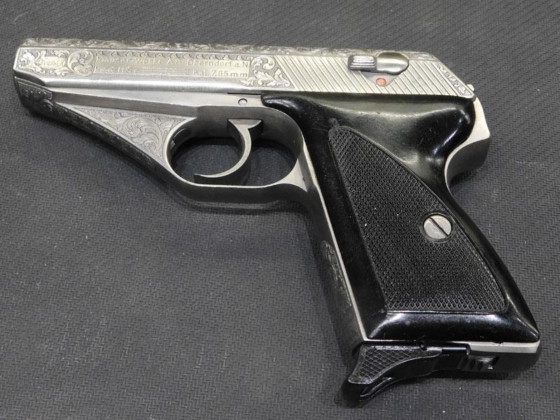 Mauser HSC Incisa