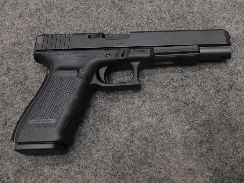 Glock 40 M.O.S. 10 auto