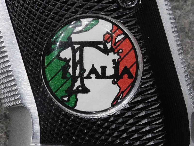 Tanfoglio Stock II Italia
