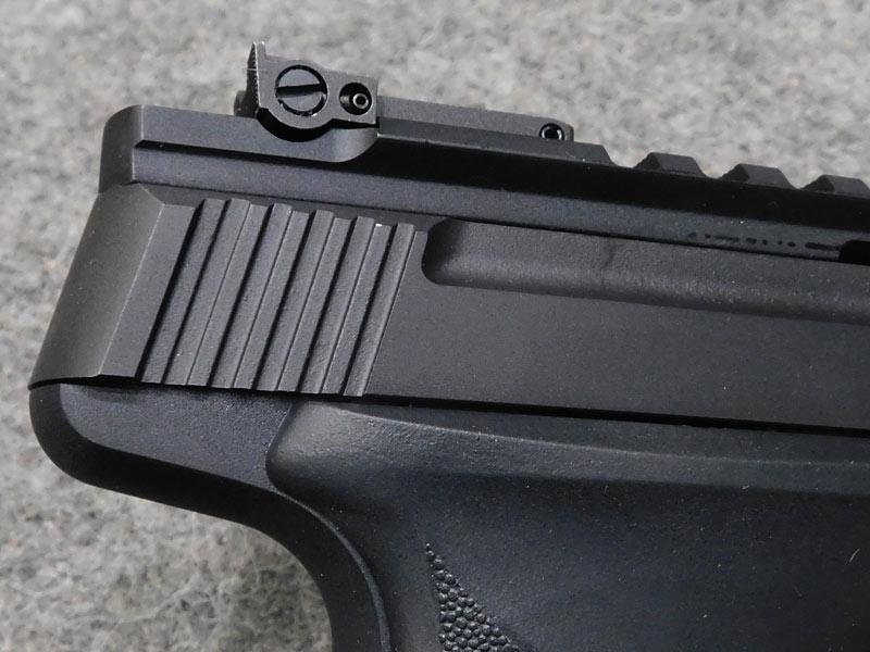Browning Buck Mark