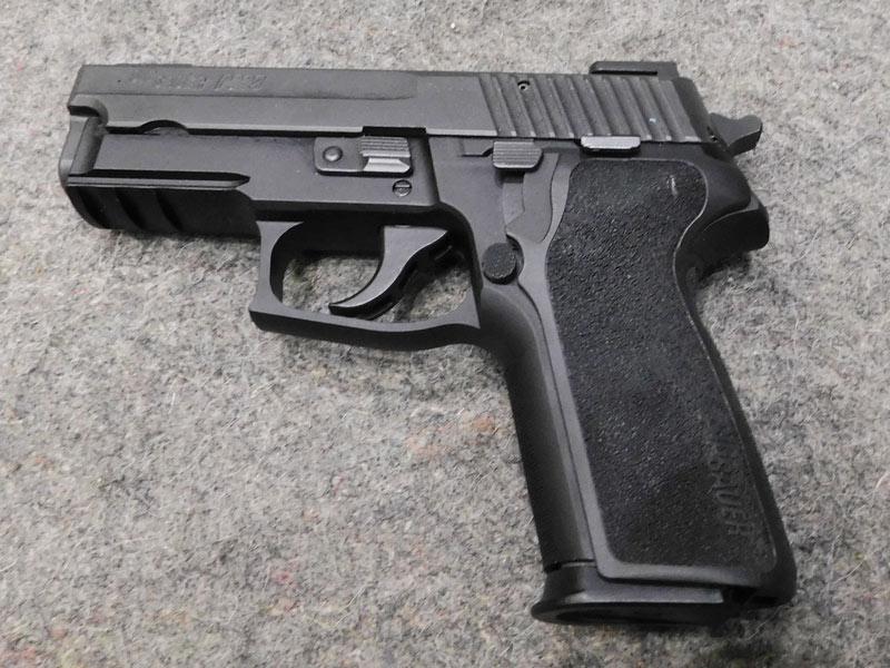 Sig Sauer P229 R B.N.