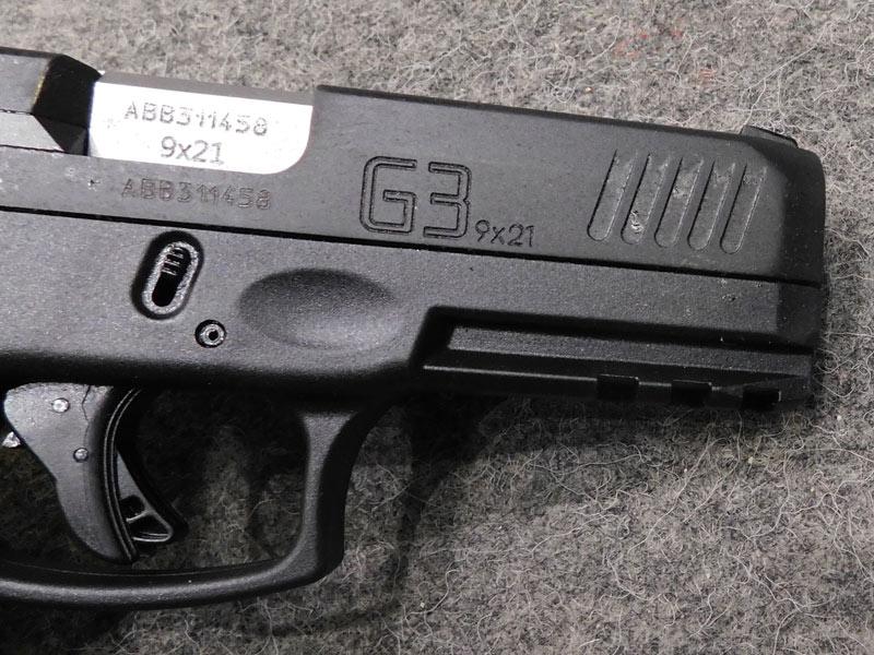 Taurus G3 usata