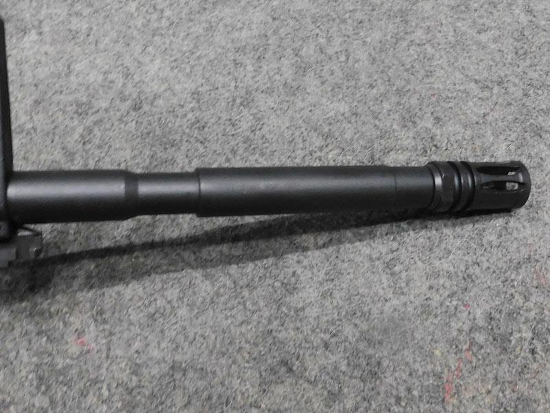 Smith & Wesson M&P 15