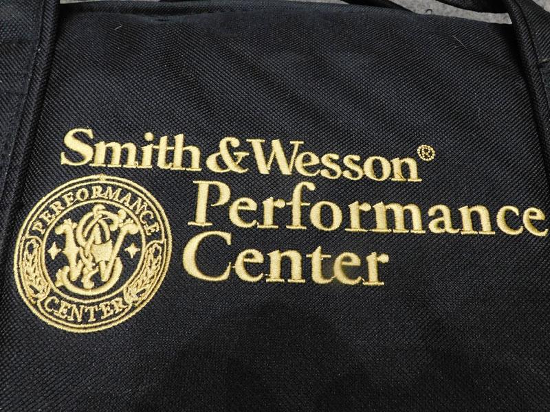 S&W Performance Center