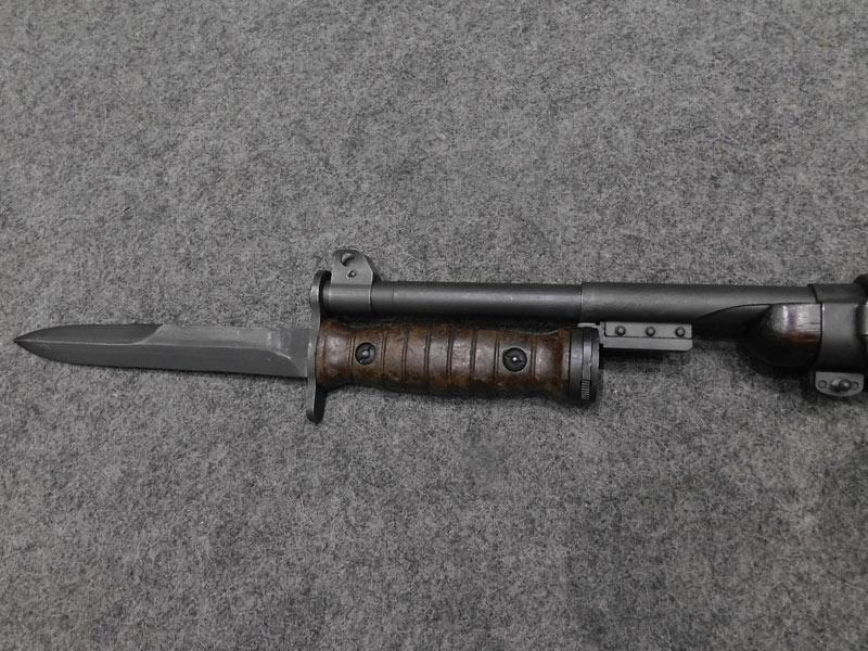 Winchester M1