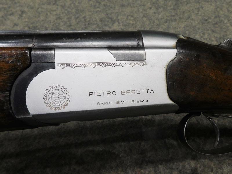 Sovrapposto Beretta usato